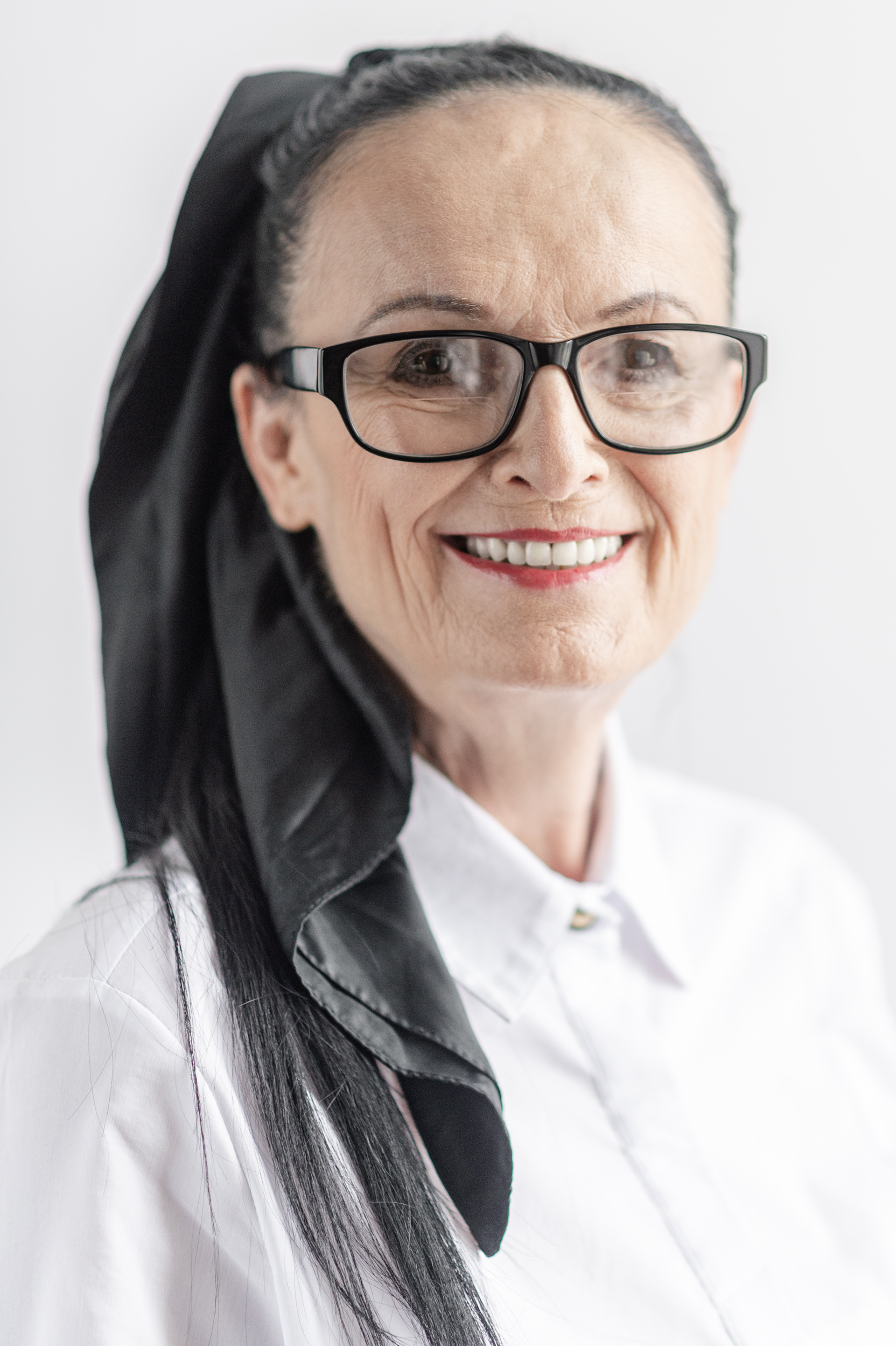 Marta Hulmanová