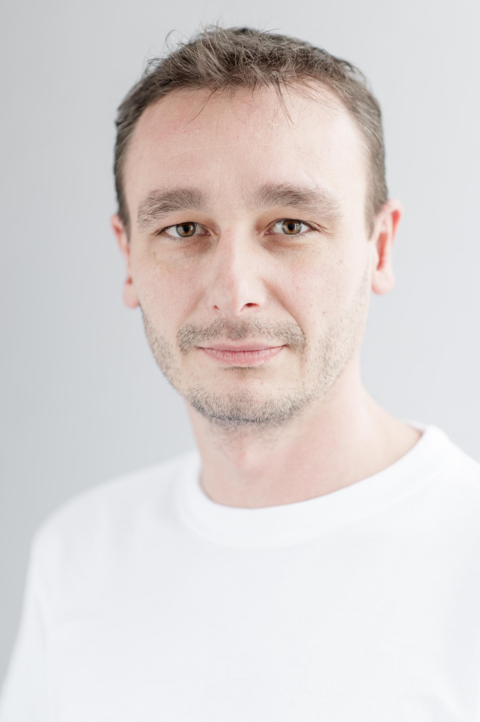 Tomáš Mosný