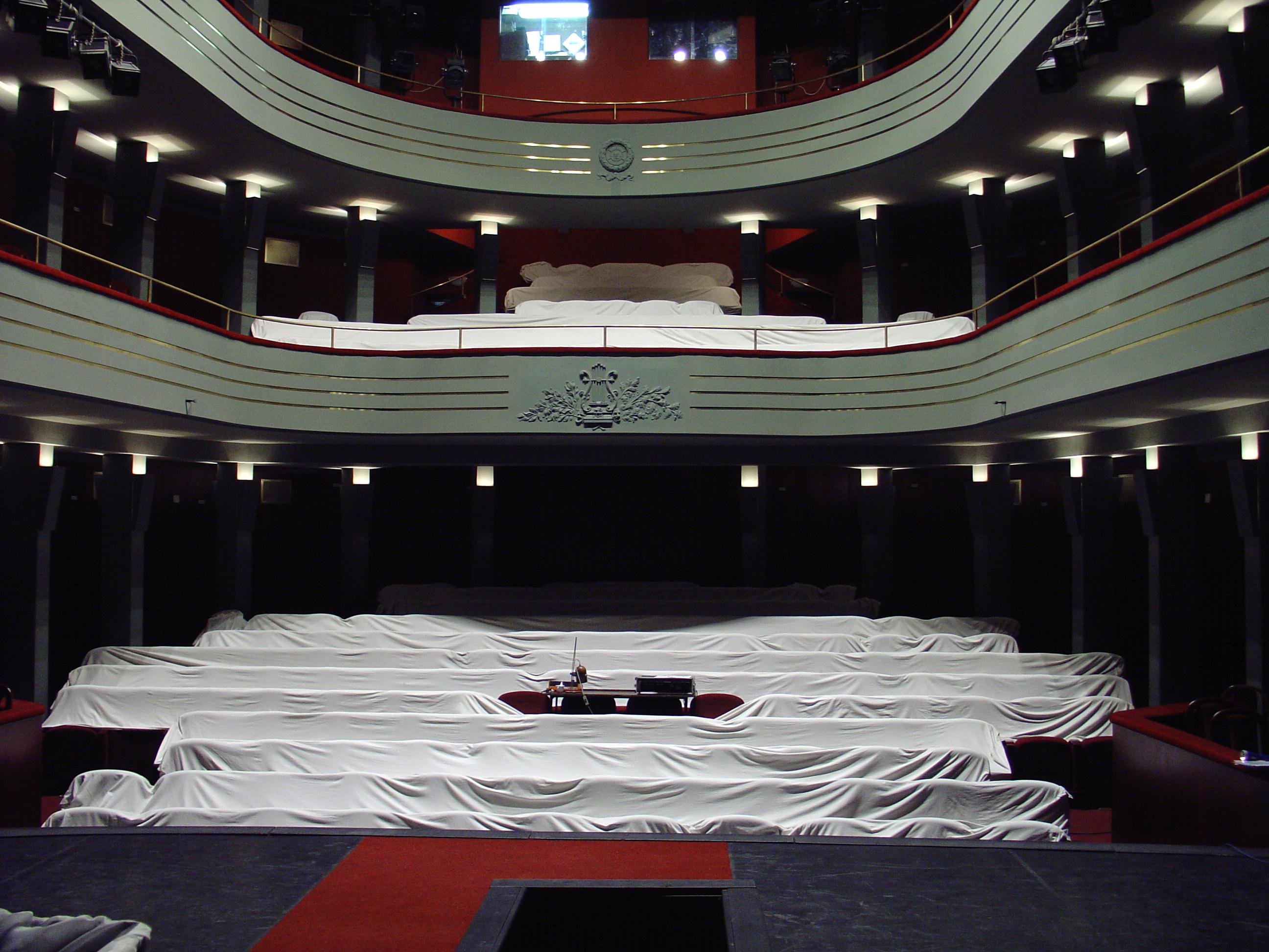 Divadlo Jána Palárika ruší až do odvolania všetky svoje predstavenia a podujatia.